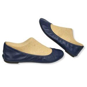 Lucky Brand Emme Ballet Flats 9½ M